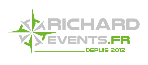Logo Richard Events
