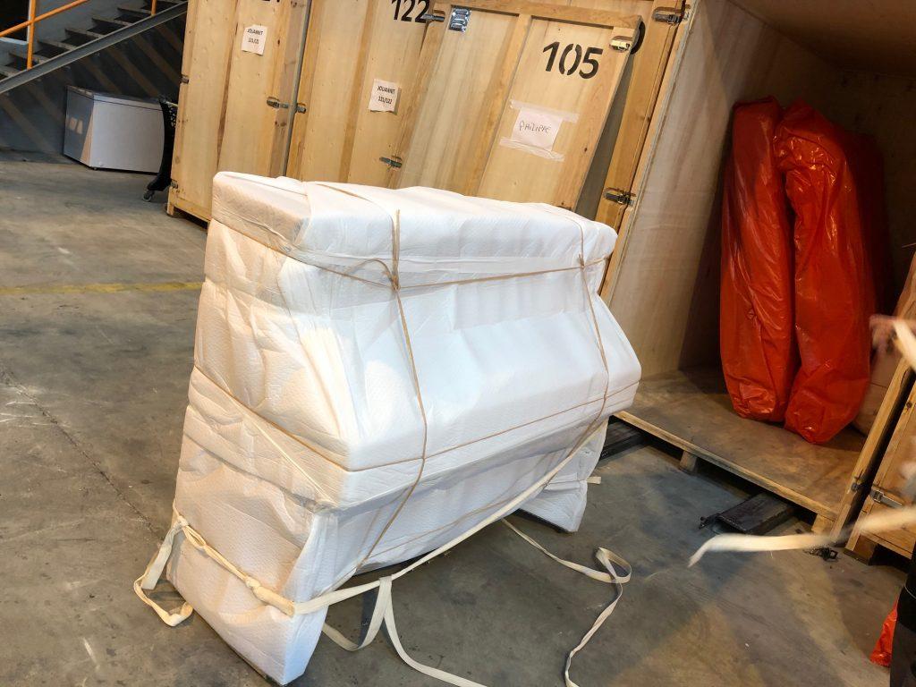 Emballage pour déménagement Yvelines / Richard Events / Déménageur 78